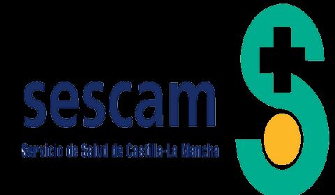 Logotipo del sescam